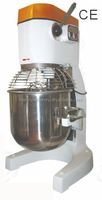 40 Liters With Safe Switch Insustrial Cake Mixer and Cake Dough Mixer