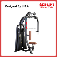 America series heavy duty commercial fitness machine Rear Delt/ Pec Fly
