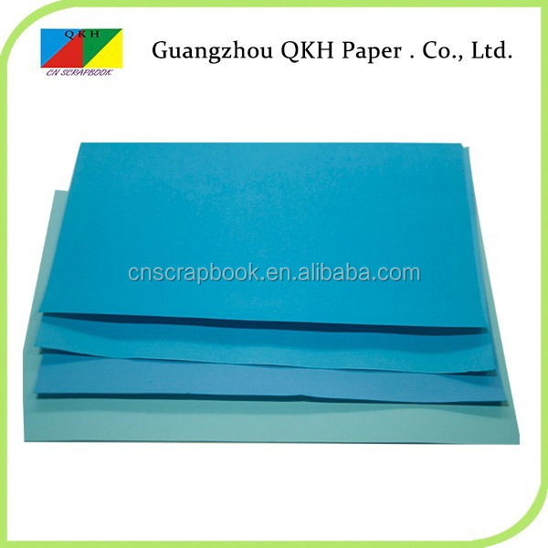 Hot sale top quality best price colored rice paper