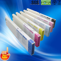 440ML DX-5 Plug And Play Odorless Eco Solvent Ink Cartridge For Roland Plotter