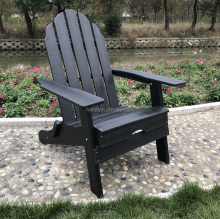 plastic adirondack folding anglers chair