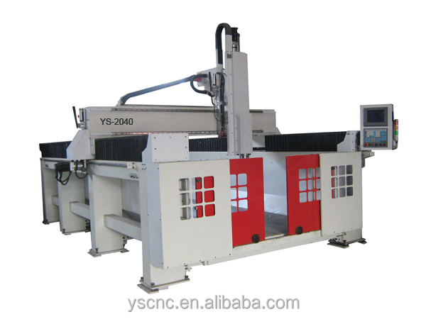 China cnc router for metal mould cnc mould die engraving machine foam mould cnc machineengraving machine to cut to foam rubber c