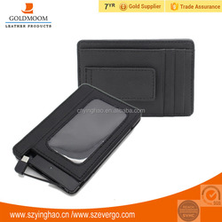 2016 new wallet power bank ultra thin wallet with 2600mAH power bank