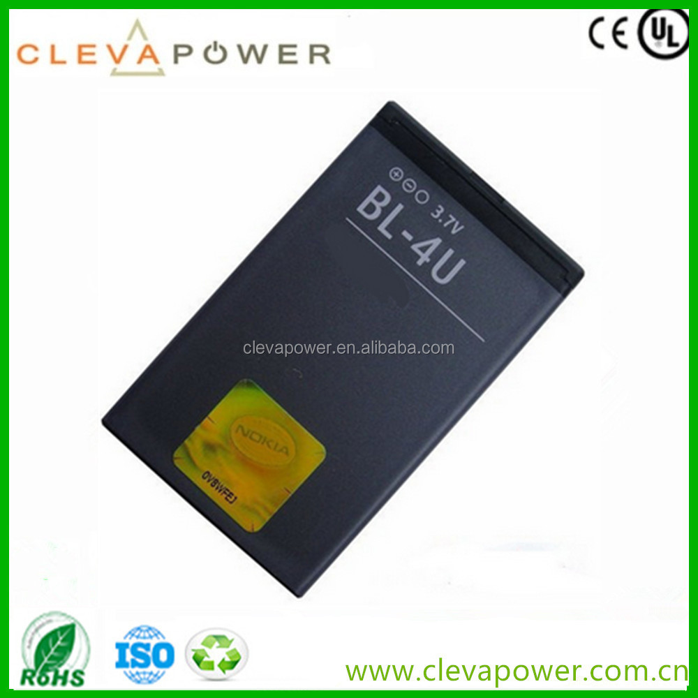 Original Mobile Phone Battery 1000mAh for Nokia 3120c