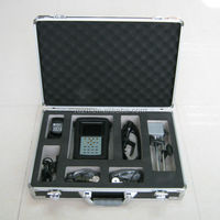 Portable Dual Channel Vibration Analyzer And