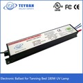 180W Electronic Ballast for UV Lamp in Tanning Bed CE Certifcated
