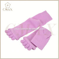 Wholesale cheap five fingers ship socks for five toe sock wholesale sport ankle toe socks
