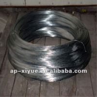 Electro galvanized wire search all production