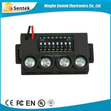 smoke detection addressable fire alarm control panel