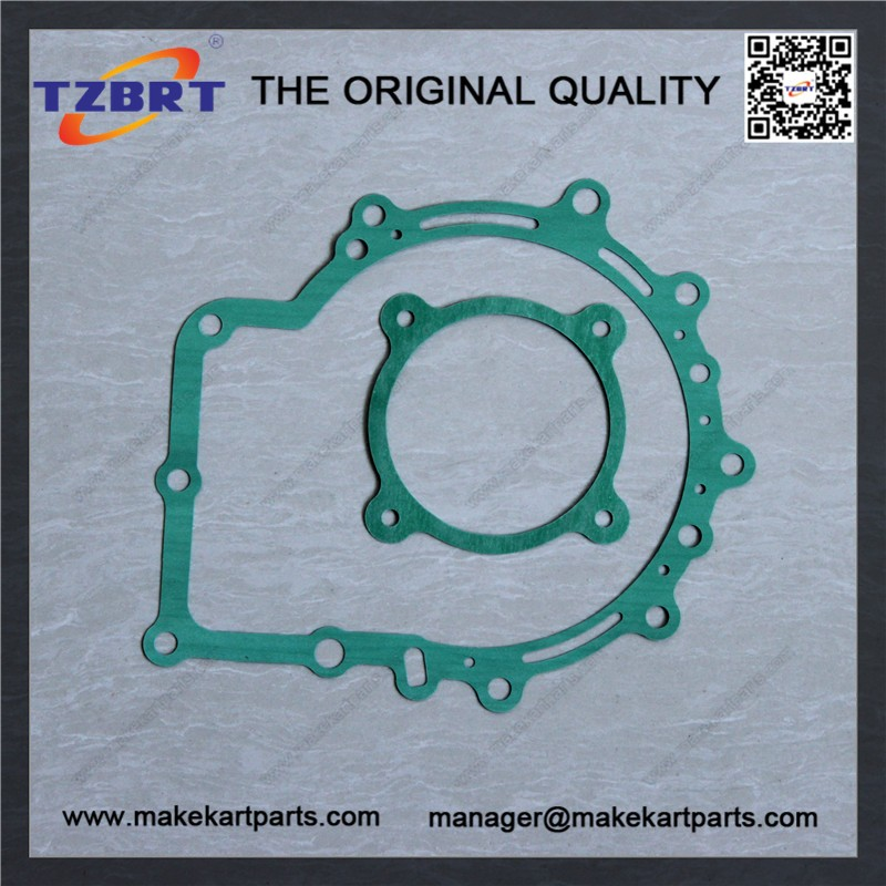 High quality cylinder head gasket for CF500 motorcycle cylinder
