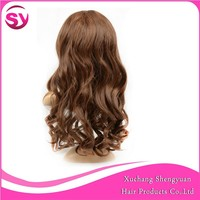 Cheap Synthetic Lace Front Wig Heat Resistant for Black Women Top Quality Cosplay Wigs