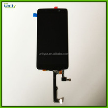 Hot sale LCD for Alcatel OT6055 LCD touch screen, LCD with digitizer, LCD assembly
