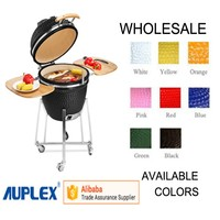 Top-Rated Supplier Auplex Kamado Wholesale Barbecue Barbeque Bbq large kitchen equipments