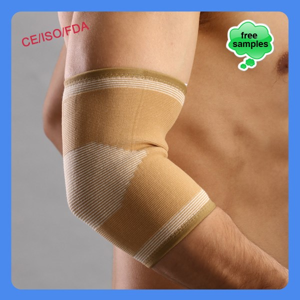 Orthopedic best elastic elbow support elbow brace