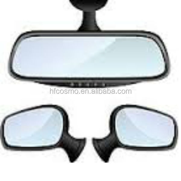 Android touchsreen rearview mirror car DVR with GPS car rearview mirrors