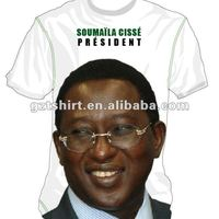 Election Campaign T Shirts