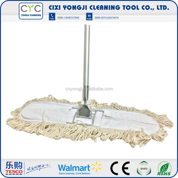 Buy Wholesale Direct From China cotton cleaning mop
