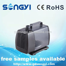 2014 New electrical agriculture irrigation deep submersible water pump