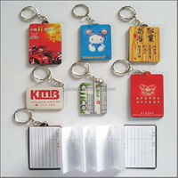 Cute but inexpensive magnetic phone book China wholesale custom phone book paper