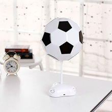 IQ DIY Football Light educational intelligent easy science working models