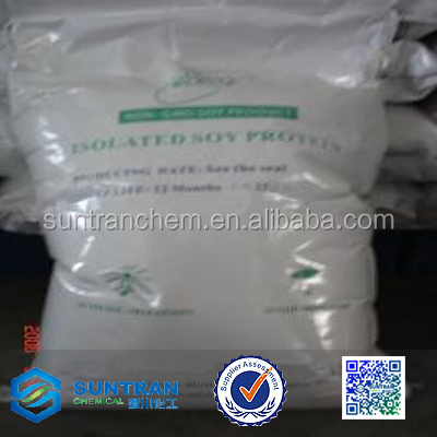 GMP Certified OEM Food Grade /Feed Grade ISP 90% Isolated Soy Protein
