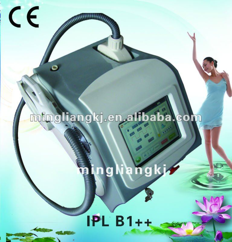 2013 professional IPL instant acne removal