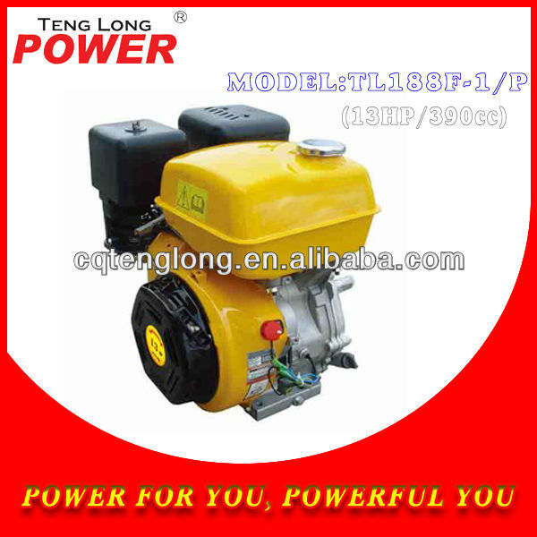 China Red GX 390 Gasoline Engine for Sale