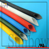 Sunbow UL High Quality Soft Flame Retardant Insulation Silicone Varnished Fiber Glasss Insulation Tube