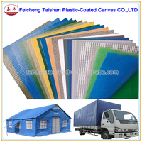 PVC coated tarpaulins for covers/truck covers truck tarpaulin