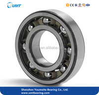 F China factory deep groove ball bearing 6002 in transportation
