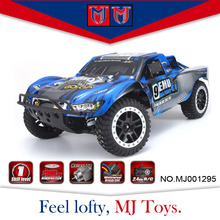 china best quality high speed top racing brush 4g 1:10 rc car for wholesale