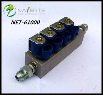 Natural gas inyectores/injectors for sale