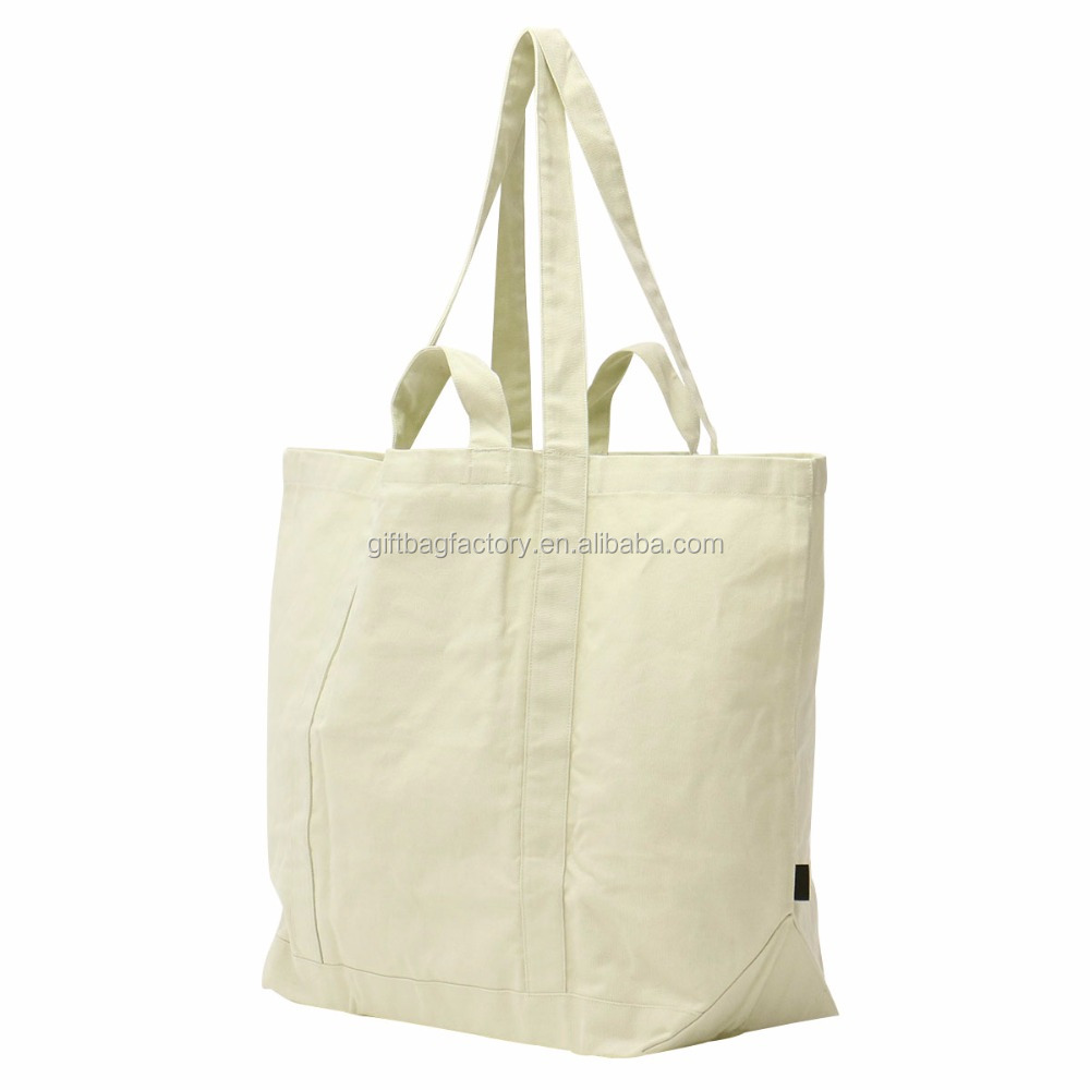 BSCI Sedex Factory Audit Promotional Custom Cotton Canvas Wholesale Tote Bags for Shopping