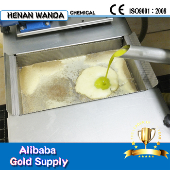 1TPH Extra virgin olive oil cold extraction equipment with decanter and separator