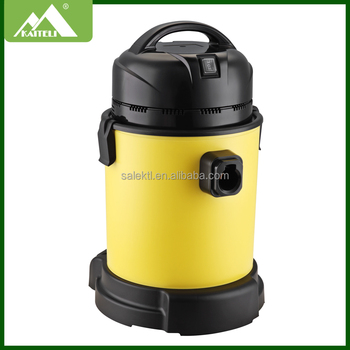 electrical appliance 25l pool pond vacuum cleaner 1400w