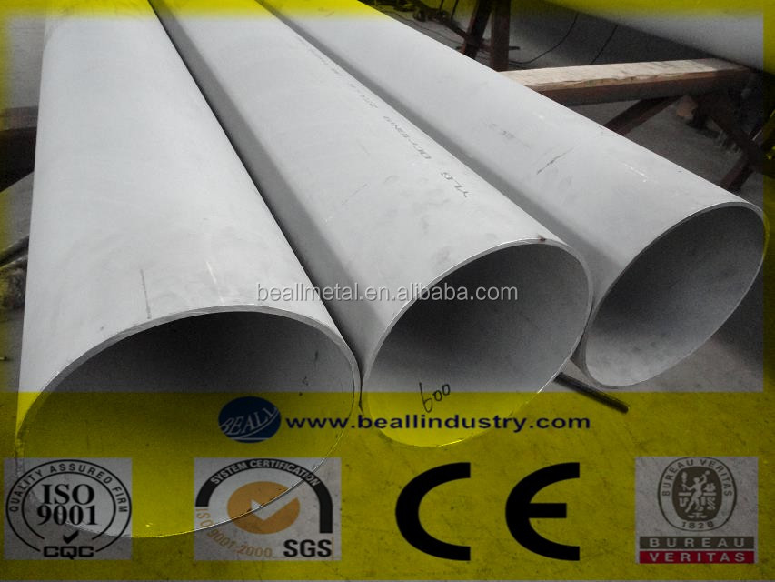 Astm 201 hot rolled seamless stainless steel pipe / tube!welded stainless steel tube for decoration alibaba website