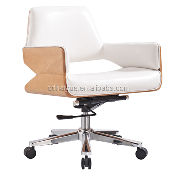 Modern Plywood Furniture Swivel Living Room Chair Executive Office Chair Home Chair