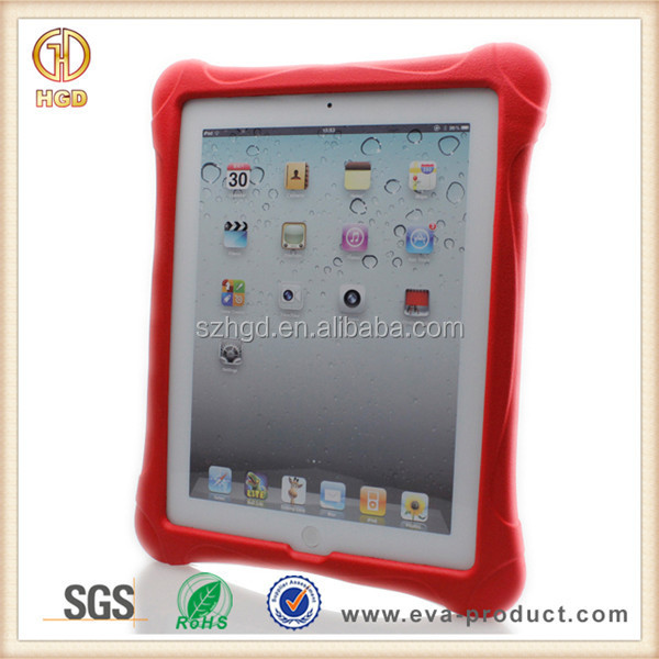 OEM/ODM Cheap Price Shockproof New Case For iPad 3