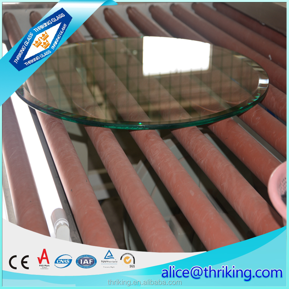 Thriking Glass 8mm 10mm 12mm tempered glass deck panels factory with CE&ISO, etc