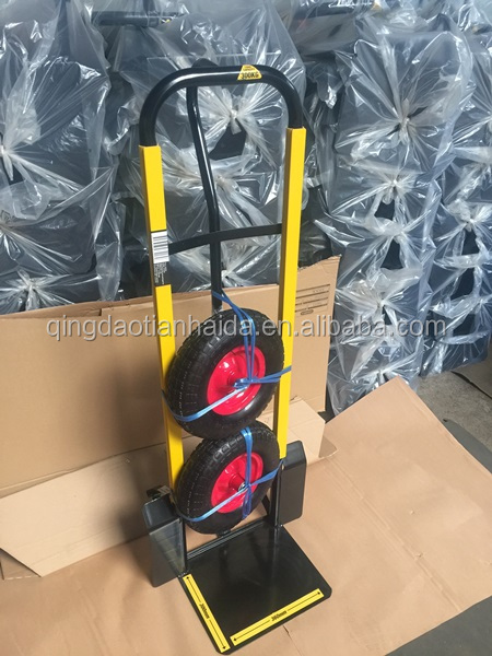 300kg heavy duty hand sack truck barrow trolley dolly ht2401