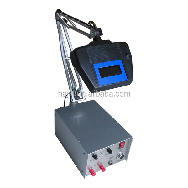 Jewelry Making Supplies Jewelry Argon Spot Soldering Machine Silver Soldering Machine