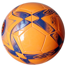 Wholesale good quality PU Leather Training Soccerball Size 3 4 5,Custom Logo Printed Youth Soccer Ball in Bulk