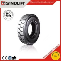 2015 SINOLIFT Brand New Industrail Forklift Tyre Tire for Sale