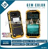 Quad Core MTK6582 IP67 4.3inch 8GB Memory waterproof mobile phone,For Android OS