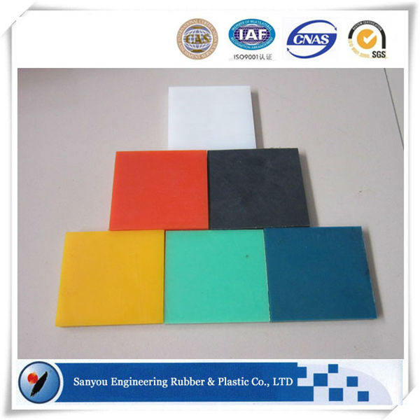 uhmw self-lubricating material of uhmwpe sheets
