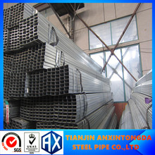 best price mechanical properties st52 steel tube square steel pipe tube 150 x 150 mild square pipe
