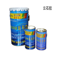 White black clear marble adhesive super glue marble glue for stone and granite at low price