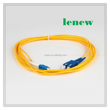 3M fiber optic taper jumper cable lc connector patch cord lszh jacket