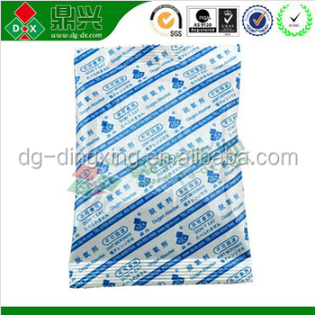 Best Kept 30cc Oxygen Absorbers for Food Packaging