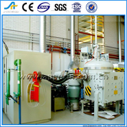 ZG-0.003LIGBT 50kgs Induction melting furnace